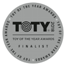 Giải thưởng TOTY @ 2018 toy of the year Finalist